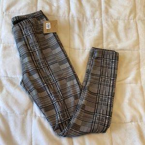 COZY lined leggings